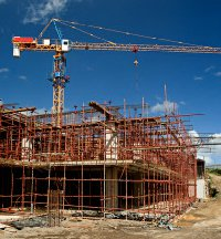 Construction Quantity Surveyor Services