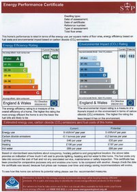 Construction Energy Assessment